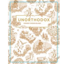 Unorthodox - Chenin Blanc