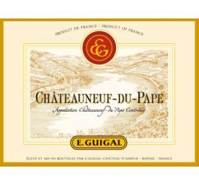 E. Guigal - Chateauneuf du Pape