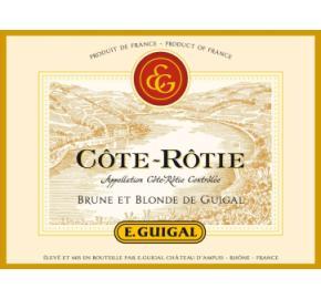 E. Guigal - Brune et Blonde de Guigal