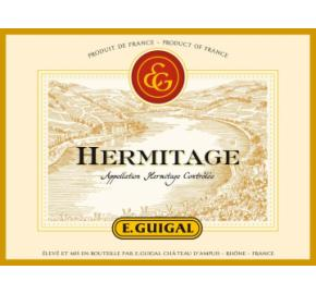 E. Guigal - Hermitage - Red