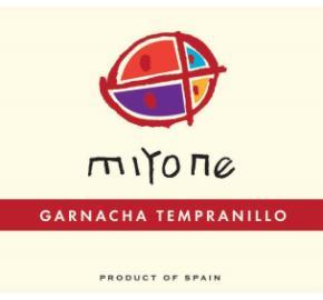 Mirone - Garnacha Tempranillo