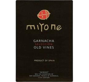 Mirone - Garnacha