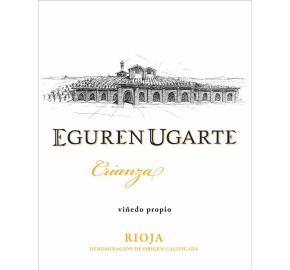 Eguren Ugarte - Crianza Rioja