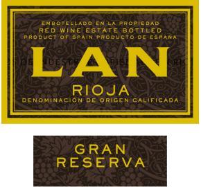 Bodegas LAN - Rioja - Gran Reserva