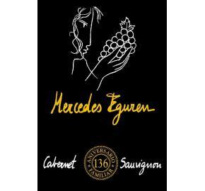 Mercedes Eguren - Cabernet Sauvignon