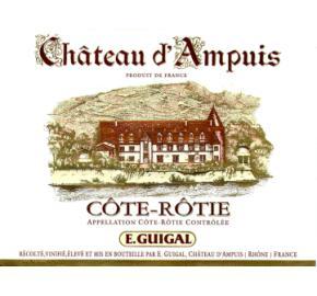 E. Guigal - Chateau d'Ampuis