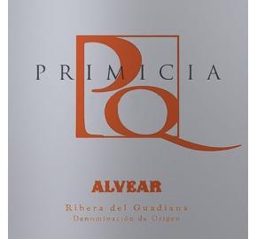 Primicia - Alvear
