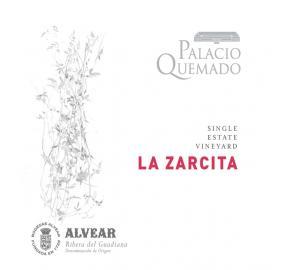 Palacio Quemado - La Zarcita