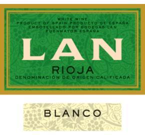 Bodegas LAN - Rioja - Blanco