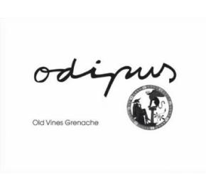 Odipus - Old Vines Grenache label
