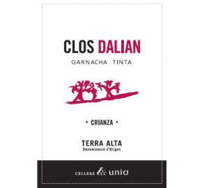 Clos Dalian - Terra Alta - Garnacha Red