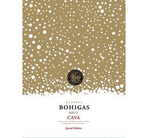 Bohigas - Cava Brut - Special Edition