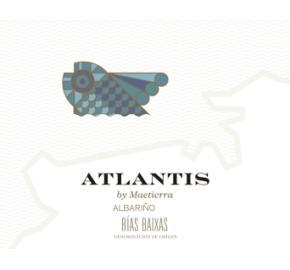 Atlantis - Albarino - Rias Baixas