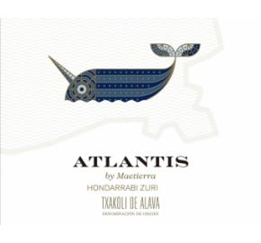 Atlantis - Txakoli White