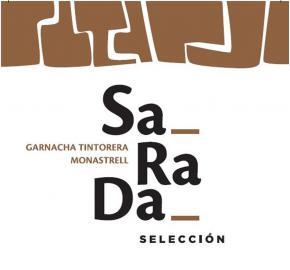 SA RA DA - Seleccion Garnacha