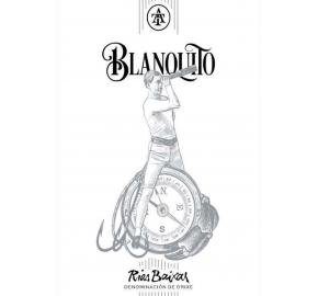 Blanquito label
