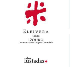 Dos Lusiadas - 'Eleivera' - Tinto Douro label