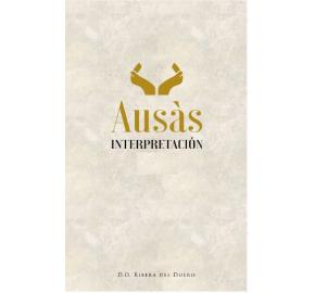Ausas - Interpretacion label