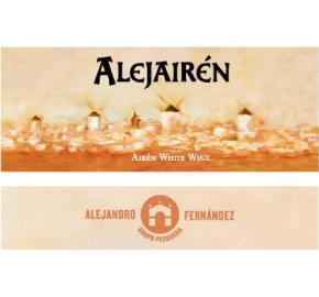 El Vinculo Alejairen label