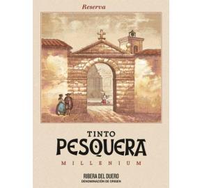 Tinto - Millenium Reserva label