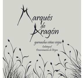 Marques De Aragon - Garnacha - Vinas Viejas