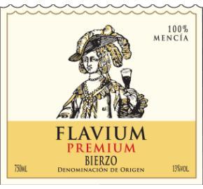 Flavium - Premium - Crianza