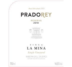 Prado Rey - La Mina Reserva