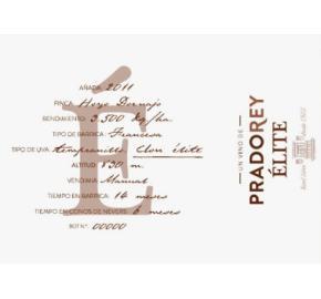 Prado Rey - Elite