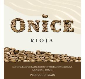 Ugarte - Onice Rioja