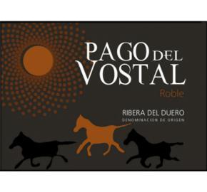 Pago Del Vostal - Roble