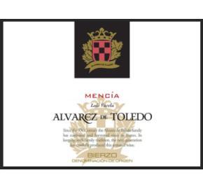 Alvarez de Toledo - Mencia Roble