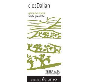 Clos Dalian - Garnacha Blanca