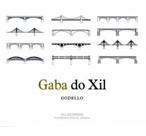 Telmo Rodriguez - Gaba do Xil Godello