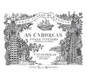 Telmo Rodriguez - As Caborcas
