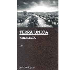 Terra Unica - Tempranillo