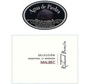 Agua de Piedra - Seleccion Malbec
