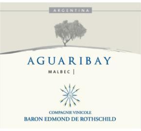 Baron Edmond de Rothschild - Aguaribay - Malbec