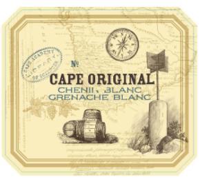 Cape Original - Chenin Blanc Grenache Blanc