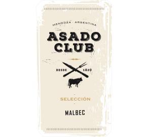 Asado Club - Seleccion Malbec