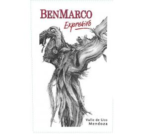 BenMarco - Expresivo