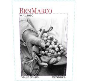 BenMarco - Malbec