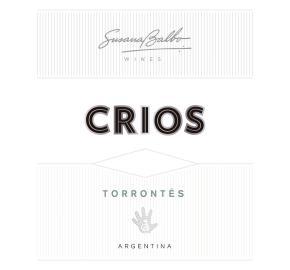 Crios - Torrontes