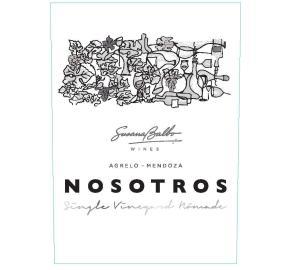Nosotros - Single Vineyard Nomade