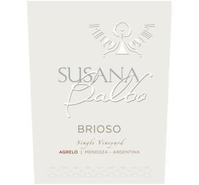Susana Balbo - Brioso Red