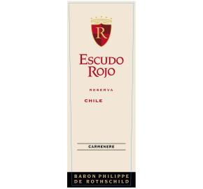 Escudo Rojo - Carmenere Reserva