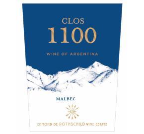 Baron Edmond de Rothschild - Clos 1100 - Malbec