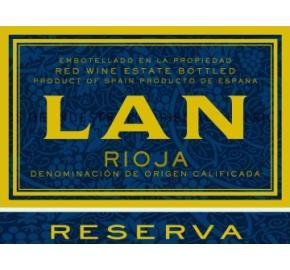 Bodegas LAN - Rioja - Reserva