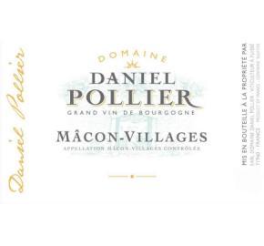 Domaine Daniel Pollier - Macon Villages