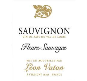 Leon Vatan - Fleurs Sauvages label