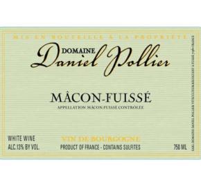 Domaine Daniel Pollier - Macon-Fuisse